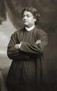 Swami Vivekananda in California 1900