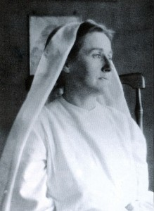 Sister Devamata