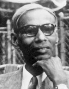 Swami Pavitrananda
