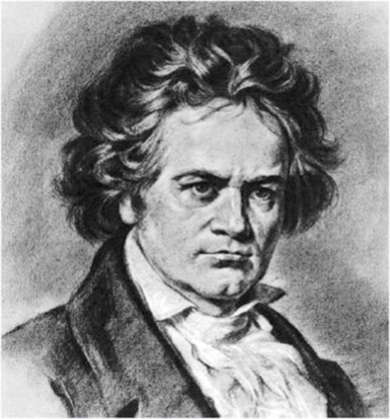 Beethoven, Vivekananda, and the Heroic Struggle