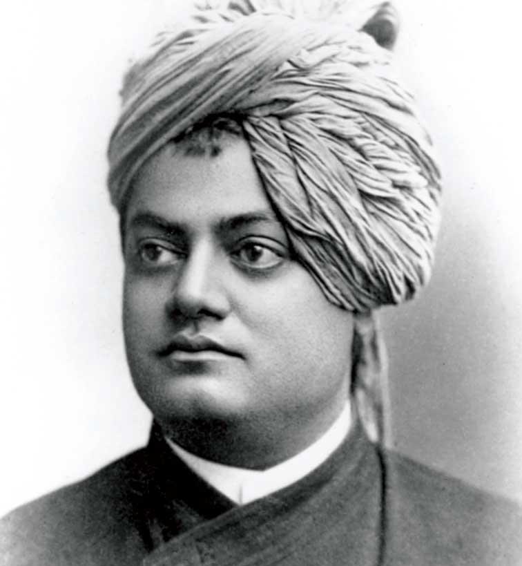 Swami Vivekananda's Practical Vedanta