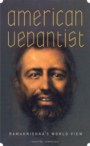 American Vedantist - Issue 64