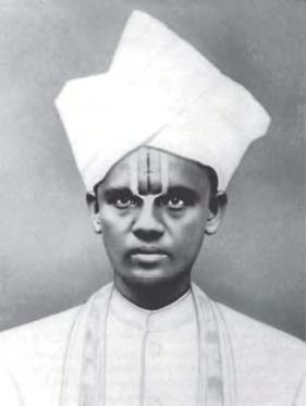 Alasingha Perumal: A Rare Disciple of Swami Vivekananda