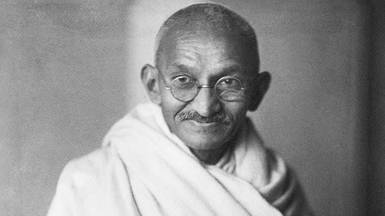Mahatma Gandhi and the Bhagavad Gita