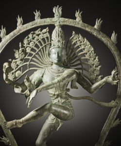 Shiva Nataraja, the Cosmic Dancer