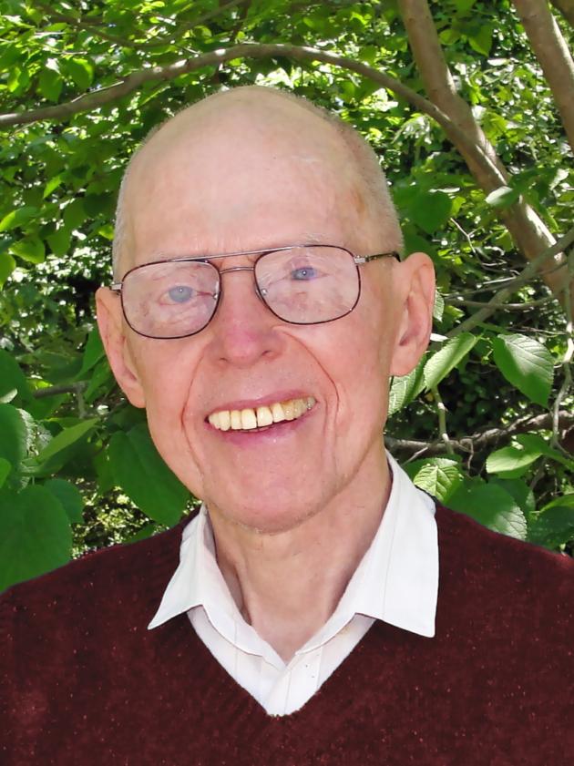 John M. Schlenck