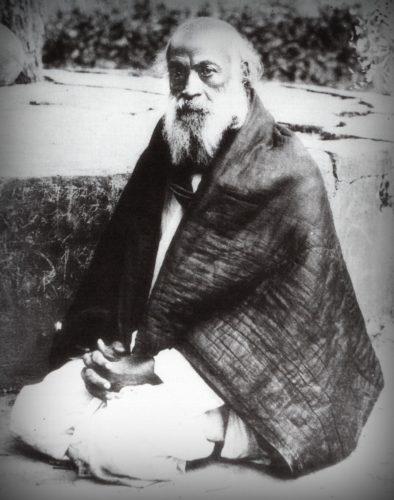 M (Mahendranath Gupta)