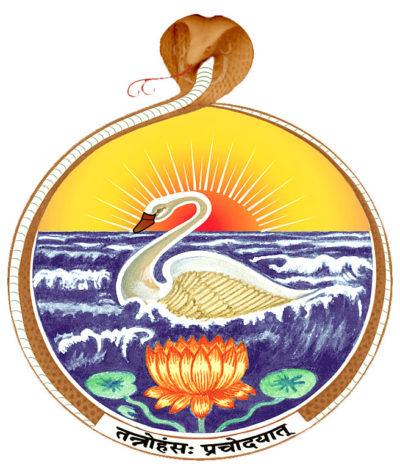 Ramakrishna Order Emblem