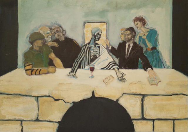 Last Seder