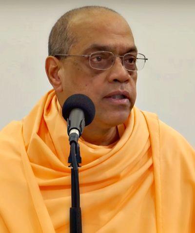 Swami Yuktatmananda