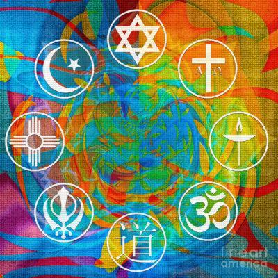 Interfaith art