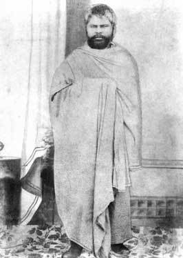 New Findings about Ramakrishna's First Disciples