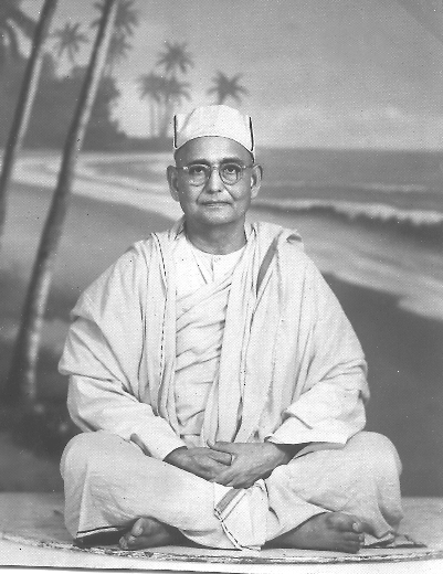 Swami Yatishwarananda